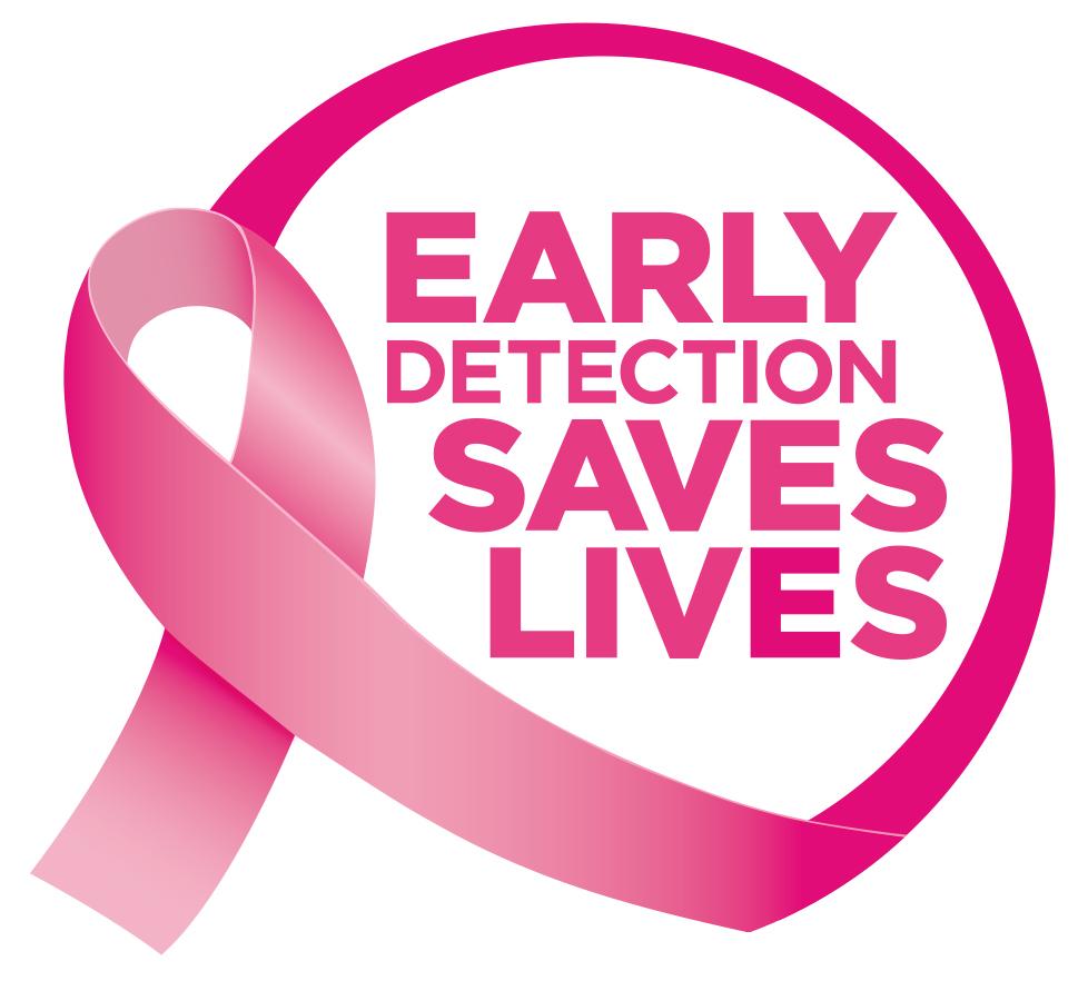 فحص سرطان الثدي ينقذ أكثر من 27000 سيدة في الولايات المتحدة خلال عام 2018