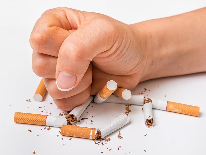 رفع السن القانوني لشراء السجائر من 18 إلى 21 في المملكة المتحدة