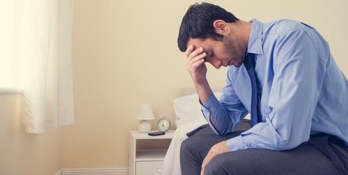 انخفاض هرمون التستوستيرون يهدد الرجال الأصغر سنًا