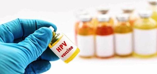 التطعيم ضد فيروس الورم الحليمي البشري للبالغين
