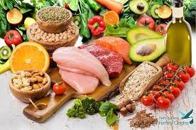 اخصائيو التغذية يختارون النظام الغذائي الافضل لعام 2019