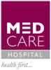 مستشفى العناية المتوسطة (ميدكير)