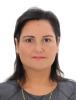 د.نجاة حيدر حيدر | امراض الدم والاورام