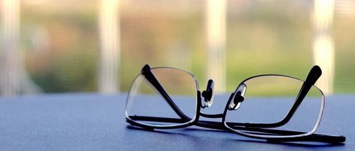 النظارات الطبية ,انواعها و اشكالها