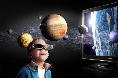 الأفلام ثلاثية الأبعاد تربك عمل الدماغ وتسبب الصداع وتشوش الرؤية