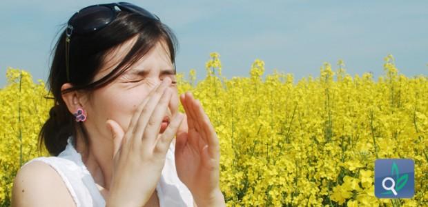كيف تقاوم حساسية الربيع