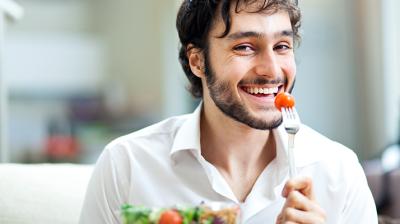 أهم المواد الغذائيه المفيده لخصوبة الرجل
