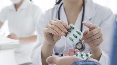 المضادات الحيويه
