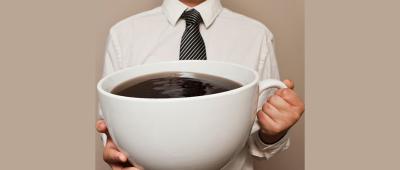 عليك بالابتعاد عن شرب القهوة اذا كنت تعاني...