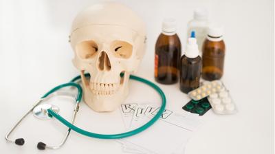 الأدوية السامة للعصب السمعي