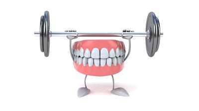 الفلورايد و الاسنان