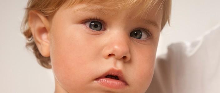 احمي طفلك من الكسل البصري
