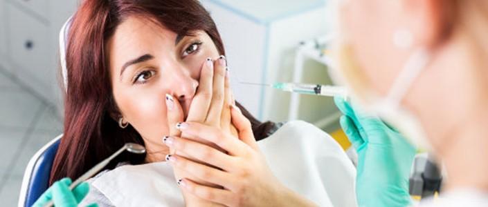 استخدامات الطب الصيني في طب الأسنان