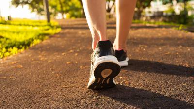 فوائد رياضة المشي وكيفية الاستفادة القصوى منها