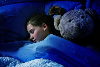 لماذا يقاوم الأطفال الصغار وقت النوم؟