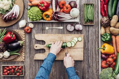 النظام الغذائي لذوي الاحتياجات الخاصة