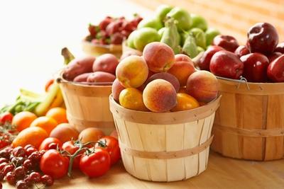 الحصص الغذائية للفواكه والتوصيات اليومية