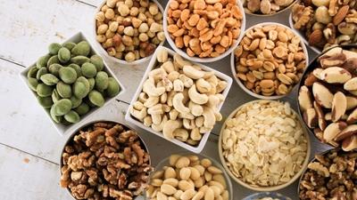 أطعمة تساعد على زيادة الوزن