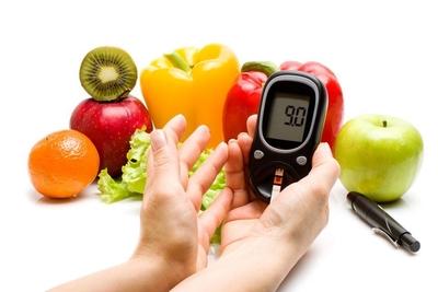 كيف تراقب طعام مرضى السكري؟