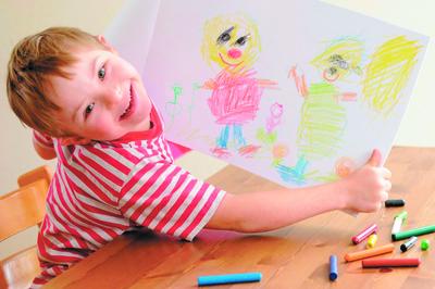الاطفال ذوي الاحتياجات الخاصة