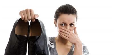 نصائح للتخلص من رائحة القدم الكريهة