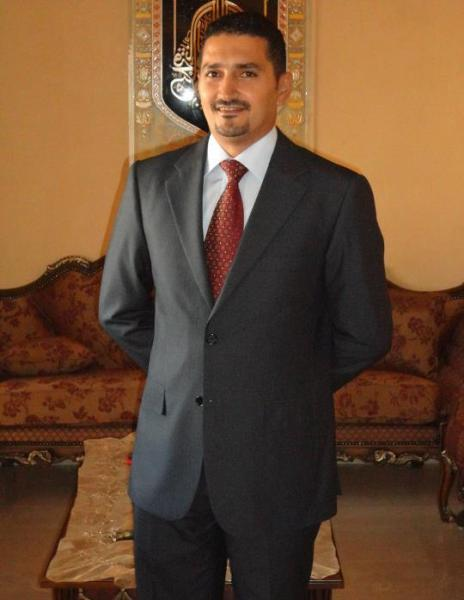 وائل محمود ابوشريعه