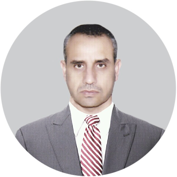 موفق محمد  محمد