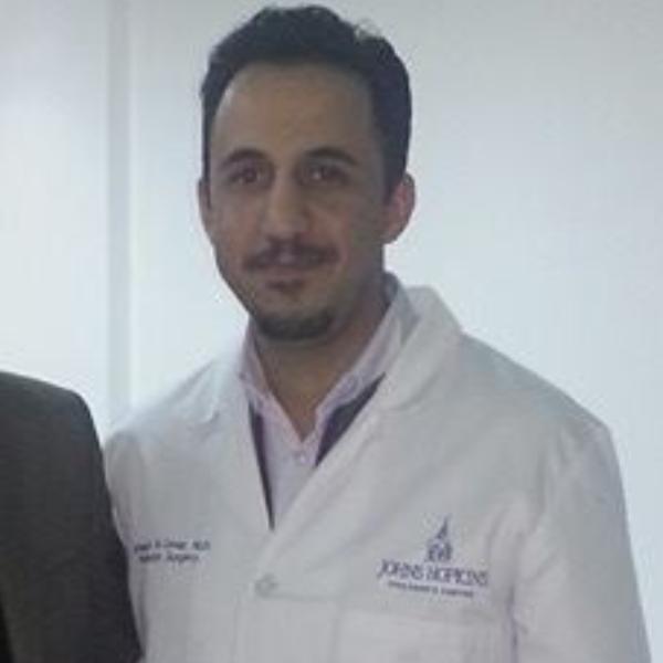 خالد محسن صالح العمر