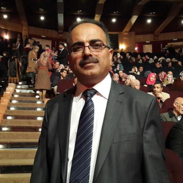 مجدي محمد الجلاد