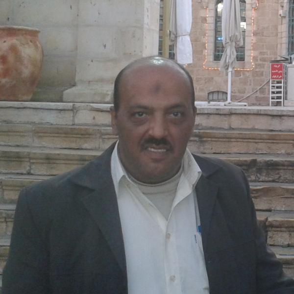 منذر محمد يوسف ابوسرية
