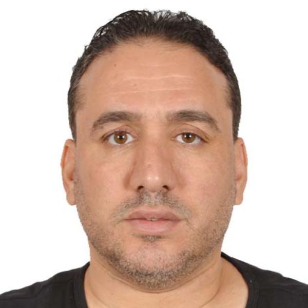 بشير خالد النجار