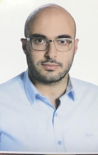 نجم فاروق عزيز القسوس