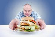 كيف تواجه الادمان على  الطعام؟