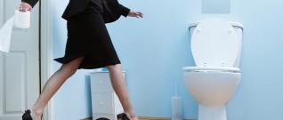 عدم التحكم البولي عند النساء