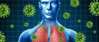 مسببات التهابات الجهاز التنفسي بأنواع البكتيريا الخفية