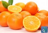 البرتقال فاكهة الشتاء الغنية