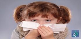 أسباب نزلة  البرد  عند  الأطفال  والرضع   والوقاية  منها