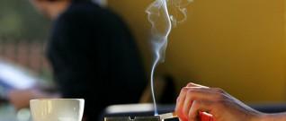 السيجارة الأولى في الصباح قد تسبب السرطان