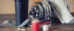 مخاطر المكملات الغذائية على صحة الرياضيين
