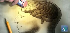 أسباب فقدان الذاكرة