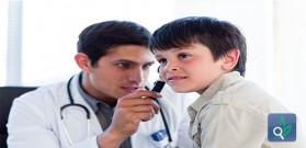 أسباب فقدان السمع لدى الاطفال