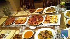 أهمية التوازن الغذائي في شهر رمضان