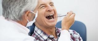 السكري وصحة الفم والأسنان