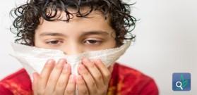 كيف نتجنب اصابة أطفالنا بالامراض في المدرسة - الجزء الأول