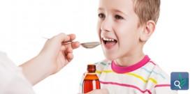 استخدام الباراسيتامول عند الأطفال