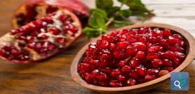 الرمان : الفاكهة المعجزة منذ عصور