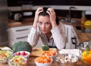 اطعمة لمحاربة التوتر والقلق
