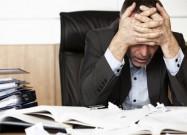 ما هي نصيحتك للتخلص من الضغط في العمل؟