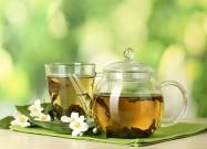 مـــاذا تعرف عـــن الشاي الأخضر