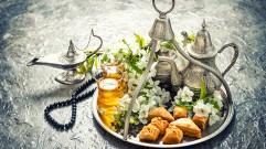أخطاء غذائية في رمضان  انفوجرافيك